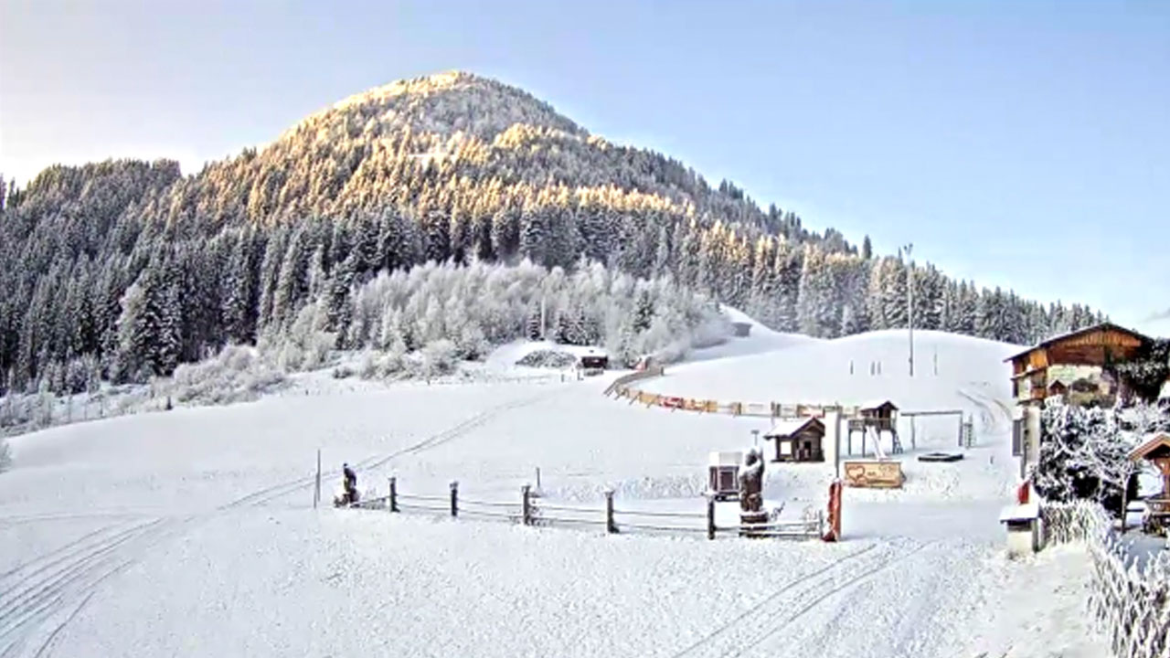 Webcam kitzbühel ortsmitte